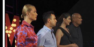 GNTM: Χείμαρρος ο Σκουλός! «Μήπως είσαι το ανάποδο για μοντέλο; Δηλαδή κοντή;» (video)